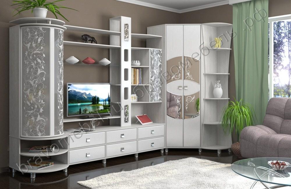 Мебель Каталог Гостиные Фото