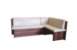 Угловой диван БАРИН-4 со спальным местом