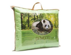 Одеяло «Бамбук» облегченное (150 г/м2) (п/э)