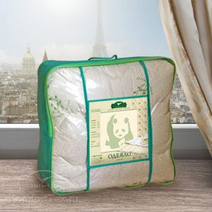 Одеяло «Бамбук» стандарт (300 г/м2) тик