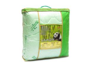 Одеяло «Бамбук» стандарт (300 г/м2) (п/э)