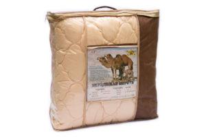 Одеяло «Верблюд» стандарт (300 г/м2) (п/э)