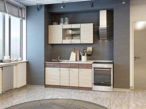 Кухня Шимо 1.5 м